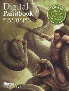 Cover-Bild zu Digital Paintbook Volume 2 (eBook) von Gerth, Christian