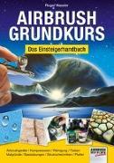 Cover-Bild zu Airbrush-Grundkurs von Hassler, Roger
