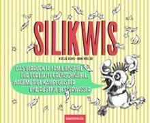 Cover-Bild zu Silikwis von Alves, Katja