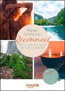 Cover-Bild zu Reconnect. Wie wir uns wieder mit der Natur verbinden (eBook) von Schneider, Maren