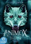 Cover-Bild zu Animox 1 (eBook) von Carter, Aimée
