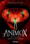 Cover-Bild zu Animox 2 von Carter, Aimée