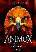 Cover-Bild zu Animox 5 von Carter, Aimée