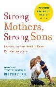 Cover-Bild zu Strong Mothers, Strong Sons (eBook) von Meeker, Meg