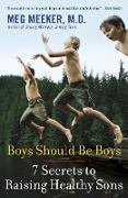 Cover-Bild zu Boys Should Be Boys von Meeker, Meg