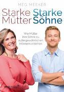 Cover-Bild zu Starke Mütter, starke Söhne von Meeker, Meg