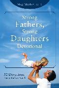 Cover-Bild zu Strong Fathers, Strong Daughters Devotional (eBook) von Meeker, Meg