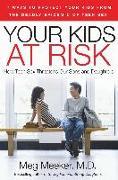 Cover-Bild zu Your Kids at Risk (eBook) von Meeker, Meg