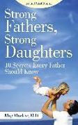 Cover-Bild zu Strong Fathers, Strong Daughters (eBook) von Meeker, Meg