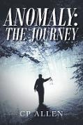 Cover-Bild zu Allen, Cp: Anomaly (eBook)