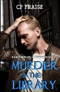 Cover-Bild zu Fraise, Cp: Murder in the library