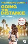 Cover-Bild zu The Kissing Booth - Going the Distance von Reekles, Beth