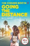 Cover-Bild zu The Kissing Booth #2: Going the Distance von Reekles, Beth
