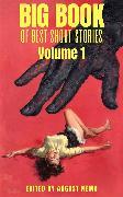 Cover-Bild zu Big Book of Best Short Stories - Volume 1 (eBook) von Doyle, Arthur Conan