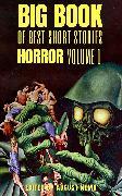 Cover-Bild zu Big Book of Best Short Stories - Specials - Horror (eBook) von Poe, Edgar Allan