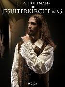 Cover-Bild zu Die Jesuiterkirche in G (eBook) von Hoffmann, E.T.A.