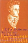 Cover-Bild zu Das Fräulein von Scuderi von Hoffmann, E. T. A.