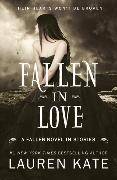 Cover-Bild zu Fallen in Love von Kate, Lauren