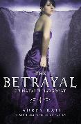 Cover-Bild zu The Betrayal of Natalie Hargrove (eBook) von Kate, Lauren