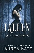 Cover-Bild zu Fallen (eBook) von Kate, Lauren