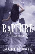 Cover-Bild zu Rapture von Kate, Lauren