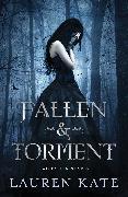 Cover-Bild zu Lauren Kate: Fallen & Torment (eBook) von Kate, Lauren