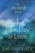 Cover-Bild zu Last Day of Love (eBook) von Kate, Lauren