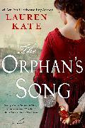 Cover-Bild zu The Orphan's Song (eBook) von Kate, Lauren