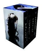 Cover-Bild zu The Fallen Series Boxed Set von Kate, Lauren