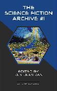 Cover-Bild zu The Science Fiction Archive #1 (eBook) von Smith, Evelyn E.