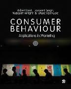 Cover-Bild zu Consumer Behaviour (eBook) von East, Robert