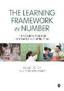 Cover-Bild zu The Learning Framework in Number (eBook) von Wright, Robert J