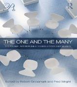 Cover-Bild zu The One and the Many (eBook) von Grossmark, Robert (Hrsg.)