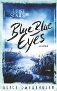 Cover-Bild zu Blue Blue Eyes von Gabathuler, Alice