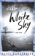 Cover-Bild zu White Sky von Gabathuler, Alice