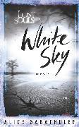 Cover-Bild zu White Sky (eBook) von Gabathuler, Alice