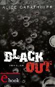 Cover-Bild zu Blackout (eBook) von Gabathuler, Alice