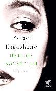 Cover-Bild zu Heilige Mörderin (eBook) von Higashino, Keigo