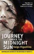 Cover-Bild zu Journey Under the Midnight Sun von Higashino, Keigo