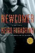 Cover-Bild zu NEWCOMER von Higashino, Keigo