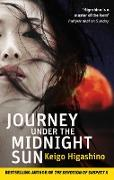 Cover-Bild zu Journey Under the Midnight Sun (eBook) von Higashino, Keigo