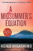 Cover-Bild zu A Midsummer's Equation (eBook) von Higashino, Keigo