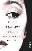 Cover-Bild zu Heilige Mörderin von Higashino, Keigo