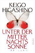 Cover-Bild zu Unter der Mitternachtssonne von Higashino, Keigo