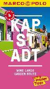 Cover-Bild zu Kapstadt, Wine-Lands und Garden Route von Schächtele, Kai
