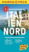Cover-Bild zu Italien Nord von Dürr, Bettina