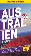 Cover-Bild zu MARCO POLO Reiseführer Australien, Sydney von Melville, Corinna