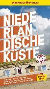 Cover-Bild zu MARCO POLO Reiseführer Niederländische Küste von Weidemann, Siggi