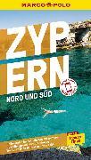 Cover-Bild zu MARCO POLO Reiseführer Zypern, Nord und Süd von Sternberg, Christiane