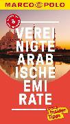 Cover-Bild zu Vereinigte Arabische Emirate von Wöbcke, Manfred